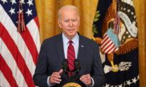 'Certainly Not My Intent': Biden Walks Back Infrastructure Veto Remarks