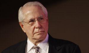 Mike Gravel, Former US Senator for Alaska, Dies at 91