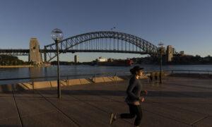 Sydney COVID-19 Outbreak Stabilising