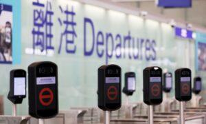 China to Hong Kong Travelers Will No Longer Need Quarantine