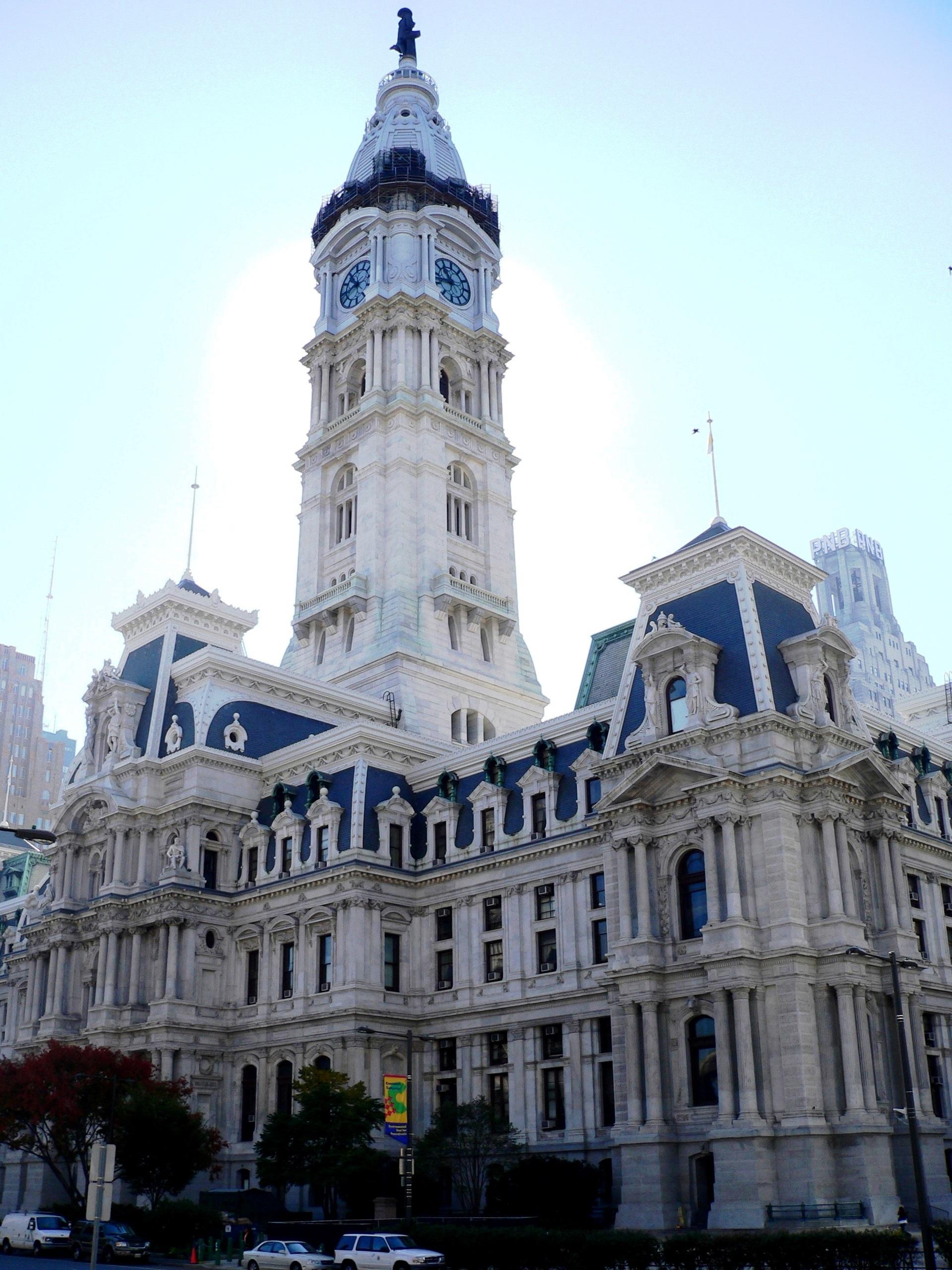 Philadelphia-CityHall-2006