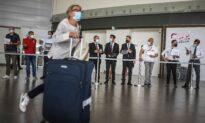 Portugal Imposes 14-Day Quarantine on Unvaccinated Brits