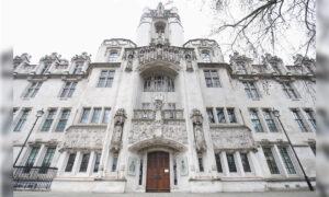 Supreme Court Challenge to Begin Over Scottish Parliament Bills