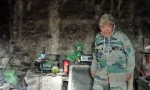1962 Indo–China Prisoner of War From Remote Border Village Recalls History, Seeks Help