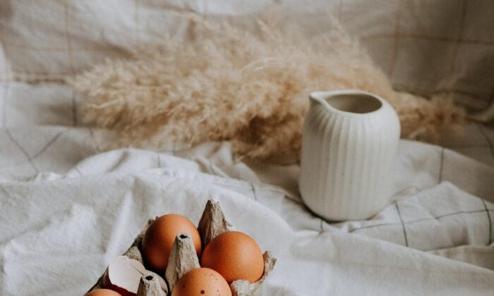 There are many uses for eggs, and their shells, from cooking, to gardening, to the medicine cabinet. (Priscilla Du Preez/Unsplash)