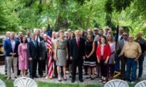 Biden's Conservation Plan Hints at Land Grab, Governors Warn