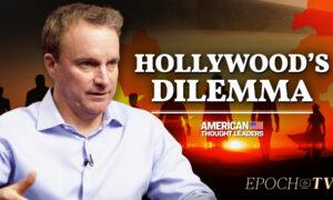 Chris Fenton: Inside Hollywood's Thorny China Problem