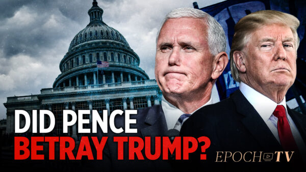 Did Pence Intentionally Damage Trump? | Truth Over News