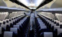 Czechs Ban Travel to Russia, Tunisia Due to Coronavirus Variants