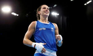 Canadian Boxer Wins Battle to Compete in Tokyo Olympics