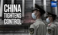 'Unprecedented' Security Control in Beijing