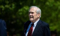 Former US Defense Secretary Donald Rumsfeld Dead at 88