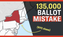 Facts Matter (June 30): NYC Election Results Voided After 135,000 Ballots 'Mistakenly' Added as 'Test'