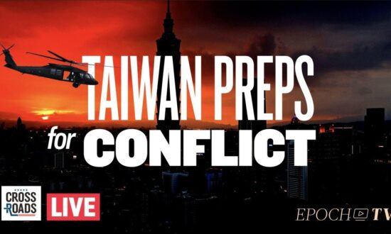 Live Q&A: Taiwan Preparing for Possible China Conflict; Japan Says Time to 'Wake Up' & Protect Taiwan