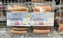 UK and EU Agree Truce in Sausage War Dispute Over Northern Ireland