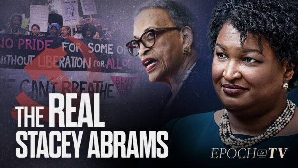 Is Stacey Abrams the Most Influential Socialist in the South?
