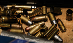 Pennsylvania Democrats to Propose Bullet Tax and Encoded Rounds to Track Ammo Owners
