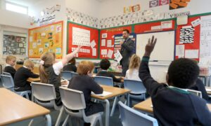 School Bubbles Must End on July 19, Tory MPs Tell Johnson