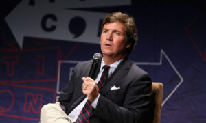 Tucker Carlson Claims He Was 'Unmasked' by NSA After Pursuing Putin Interview