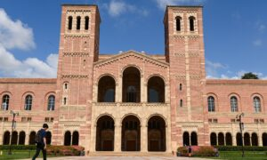 University of California Students and Staff Must Be Vaccinated Before Returning to Campus