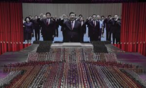 Xi Jinping Criticized Intra-Party Democracy Ahead of Move for Lifelong Leadership