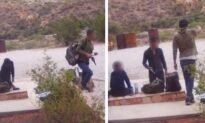 CBP Arrests Group of Armed Illegal Immigrants Accused of Stealing Guns From Ranch