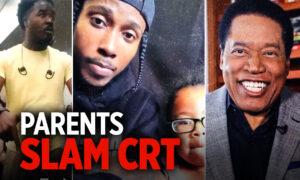 Critical Race Theory: Parents Push Back | Larry Elder