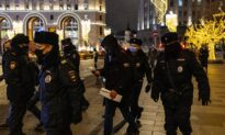 Russian Agency Says It Exposed Terror Plot, Killed 1 Suspect