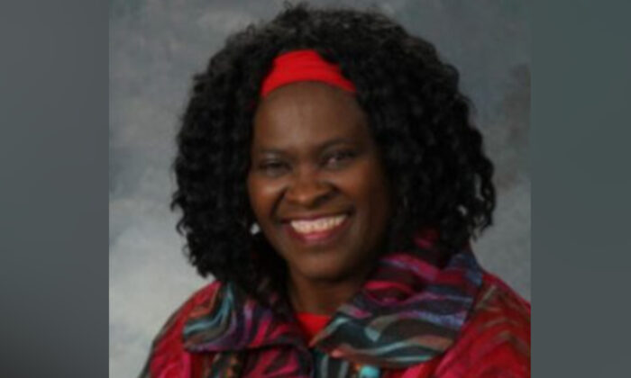 New Mexico House Majority LeaderSheryl Williams Stapleton, a Democrat, is under criminal investigationby the Attorney General's Office on allegations of racketeering, money laundering, receiving illegal kickbacks, and other violations, officials said this week. (New Mexico House of Representatives)