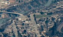 Some Lytton, B.C., Residents Still Unaccounted for After Wildfire Evacuation