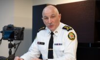 Toronto Police Officer Killed in Line of Duty at City Hall Parking Garage