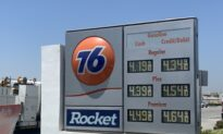 California's Gas Prices Highest in the US Before Independence Day