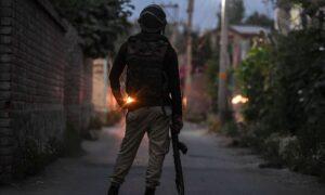 5 Suspected Rebels, Indian Soldier Killed in Kashmir