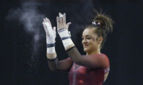 Golden Opportunity: College-Bound Olympians Look to Cash In
