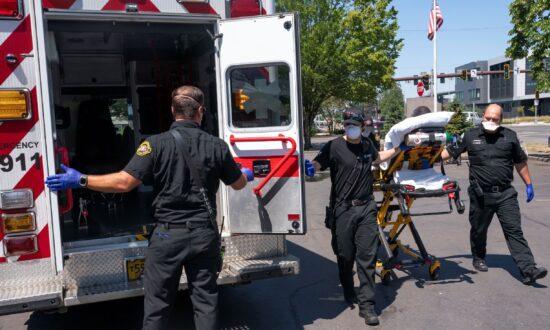 Hundreds Believed Dead in Pacific Northwest Heat Wave