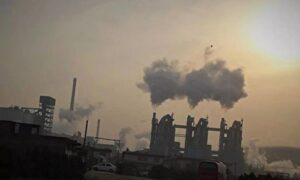 Chinese Student Detained, Beaten, and Starved for Reporting Pollution in Shanxi, China