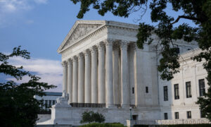 Independent Journalist Tells Supreme Court Some Research Labs Have Racial Quotas for Aborted Baby Body Parts