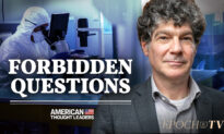 Dr. Bret Weinstein: 'Perverse Incentives' in the Vaccine Rollout and the Censorship of Science