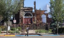 Residential School Abuses No Justification for Burning Catholic Churches