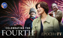 Celebrating the Fourth: How and Why Americans Celebrate Life, Liberty, and a Powerful History
