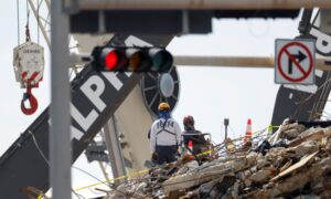 4 More Victims Pulled From Collapsed Florida Building, Death Toll Now 28