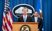 China Chasing Dissidents Among US Allies
