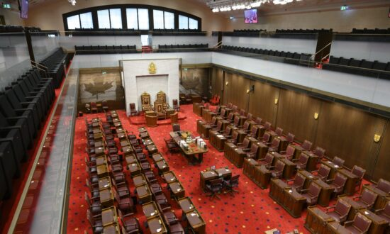Senate 'a Completely Different Place' After Partisan Ties Cut