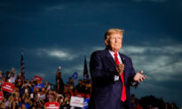 Trump Promises to Restore Free Speech in America