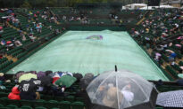 Wimbledon to Have Maximum Capacity Crowds From Quarter-Finals Onwards