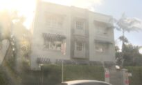 Damage Forces Evacuation of Miami Beach Apartment Building