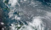 3 Dead as Elsa Speeds Through Caribbean, Heading for Cuba