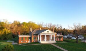 Montpelier: Founding Father James Madison's Virginia Home