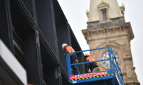 Australian Construction Sector Expansion Slows After Hitting the Peak