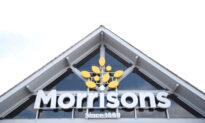 Apollo Enters Takeover Battle for Britain's Morrisons
